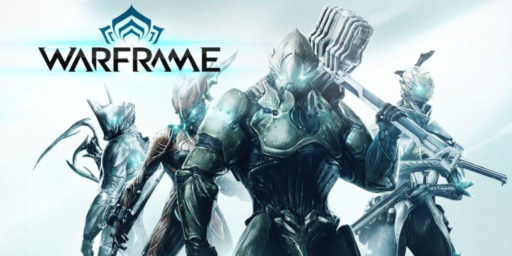 เกม Warframe