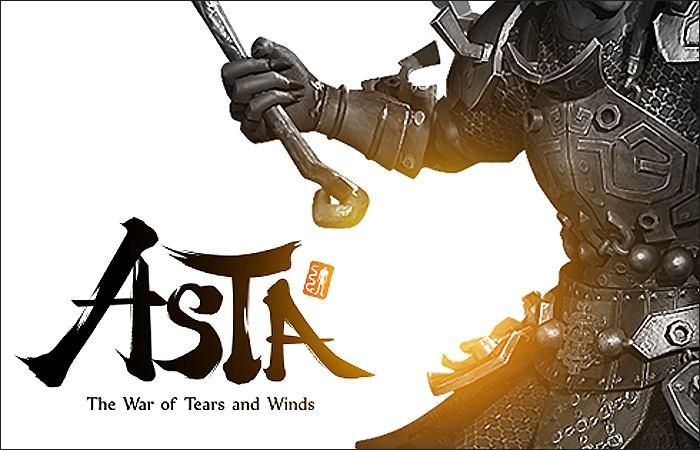 เกม PC  ASTA