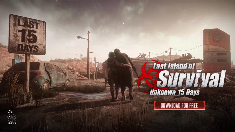 รีวิว เกม Last island of survival เกมออนไลน์ที่ต้องสู้เพื่อเอาตัวรอดในเกาะซอมบี้
