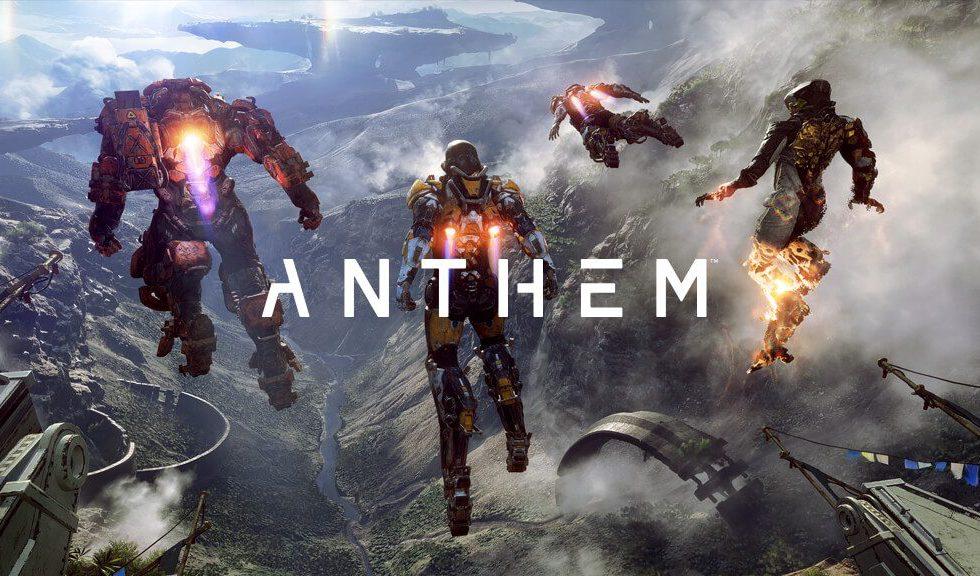 """""""เกม Anthem"""" รีวิวเกมออนไลน์แนวแอ็คชั่นผสมไซไฟต์ที่สมบูรณ์แบบ"""