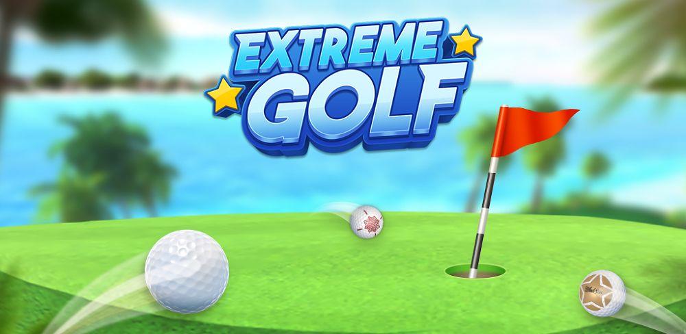 """แนะนำเกมกอล์ฟสุดแปลกใหม่ """"Extreme Golf"""" เกมตีกอล์ฟสุดเหมือนจริง"""
