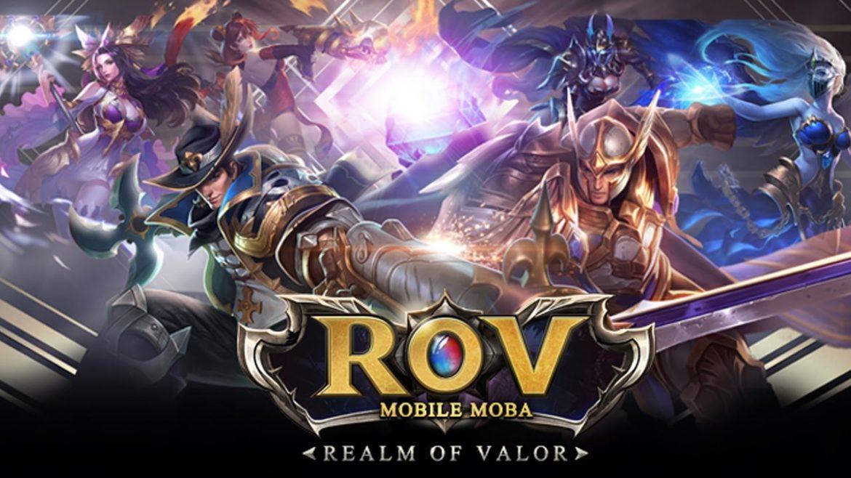 รู้หรือไม่! หน้าที่ฮีไร่ 5 ตำแหน่ง ในเกม ROV มันมีอะไรกันบ้าง