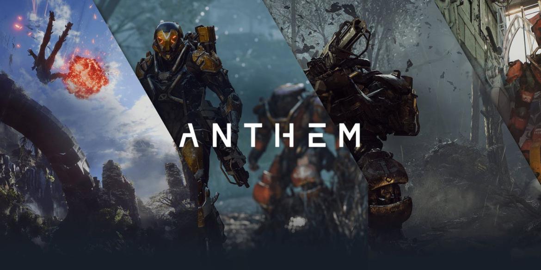 เกมสุดอลังการที่เปลี่ยนให้เป็นสงครามอันยิ่งใหญ่อย่างเกมที่มีชื่อว่า Anthem