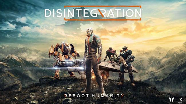 เกม Disintegration สงครามอันล้ำสมัยที่แปลกใหม่ไม่เหมือนใคร