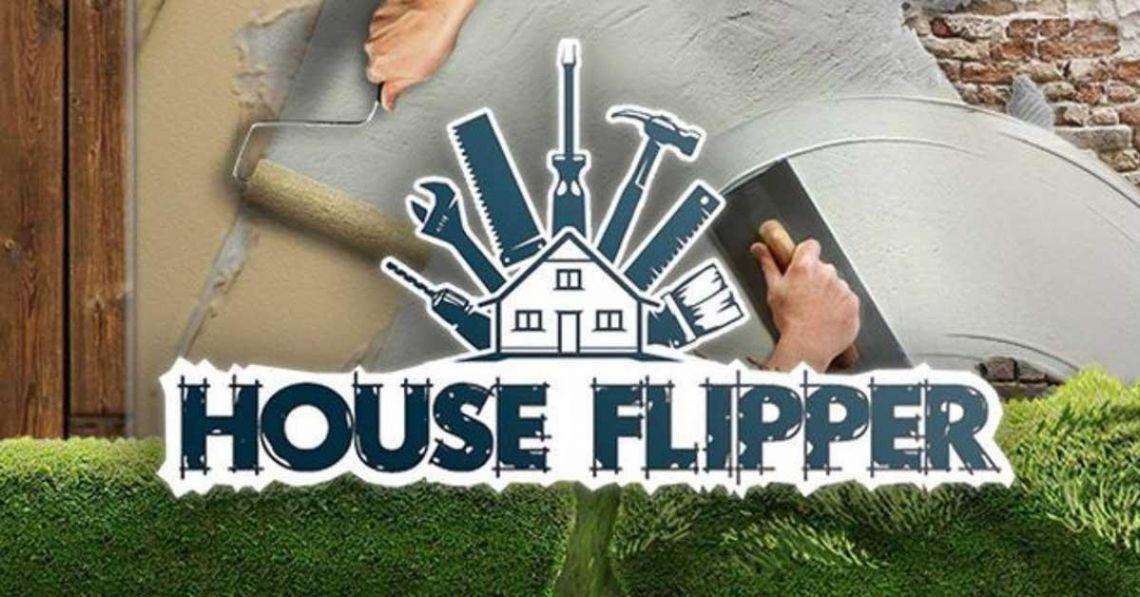 เกม House Flipper ที่จะให้ผู้เล่นได้รีโนเวทบ้านให้ออกมาในแบบฉบับของตัวเอง