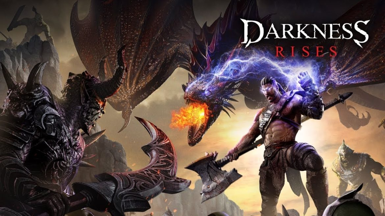 เกม Darkness Rises สงครามระหว่างมนุษย์และปีศาจ สุดเร้าใจที่ไม่ควรพลาด