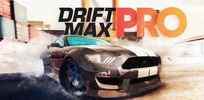 เกม Drift Max Pro กับการแข่งดริฟท์ไปบนท้องถนนเพื่อเก็บให้ได้ทุกโค้ง
