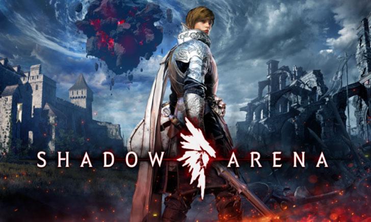 เกม Shadow Arena กับการใช้วิทยายุทธมาต่อสู้กันในรูปแบบของ Battle Royale