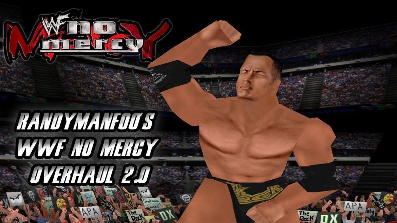 รีวิว เกม WWF No Mercy เกมมวยปล้ำ ยอดเยี่ยมตลอดกาล
