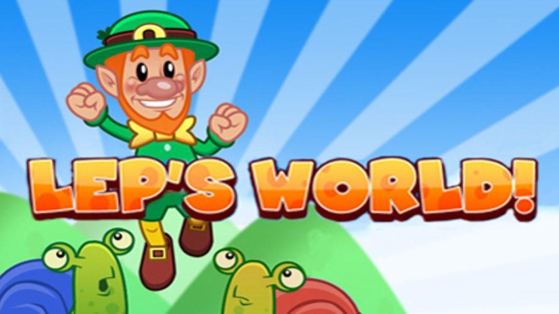แนะนำ เกม lep's world เกมวิ่งสุดหรรษา ที่จะพาคุณเพลิดเพลินไปกับมัน