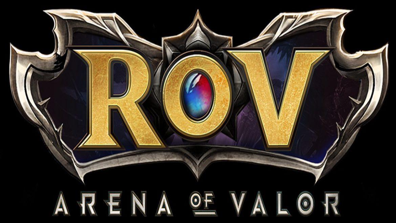 ขึ้นชื่อว่า เกม Rov ชื่อนี้ที่เหล่าสาวกเกมส์ออนไลน์ต้องรู้จัก
