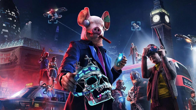 บทสรุปก่อนเล่น เกม WATCH DOGS : LEGION จากทางค่าย Ubisoft