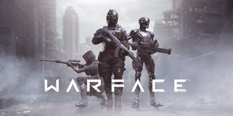 เกม Warface เตรียมจับปืนออกไปสาดกระสุนพร้อมความมันส์ที่คาดไม่ถึง