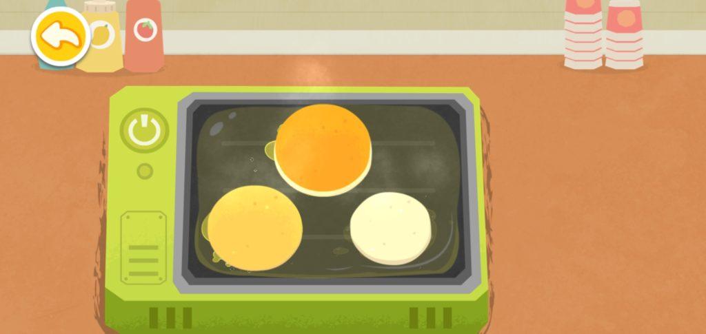 เกมภัตตาคารปรุงอาหาร