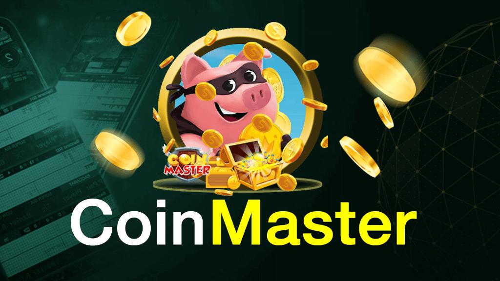 เรื่องที่เราอาจจะยังไม่รู้จากเกมยอดฮิตอย่าง coin master
