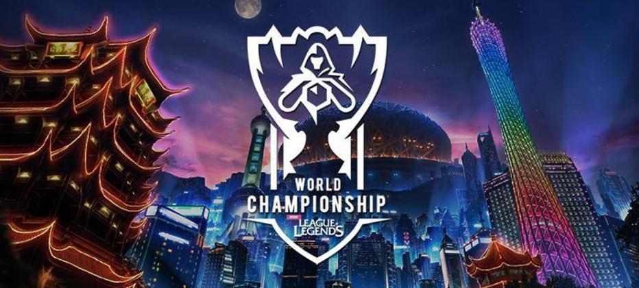 วันที่ 6 ของการแข่งขัน League of Legends World championship 2020