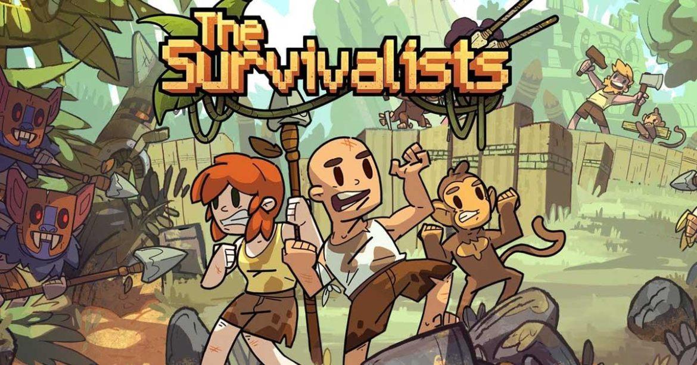 สร้างชีวิตสุดแสนสโลว์ไลฟ์ในฝันได้ตามต้องการกับเกมที่มีชื่อว่า The Survivalists
