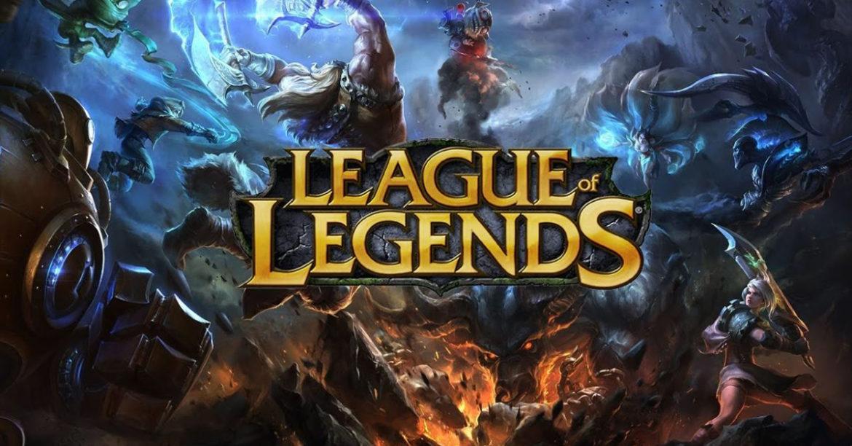 เกม League of Legends ขึ้นเป็นเกมอันดับ 1 ในช่วงไตรมาสที่ 3