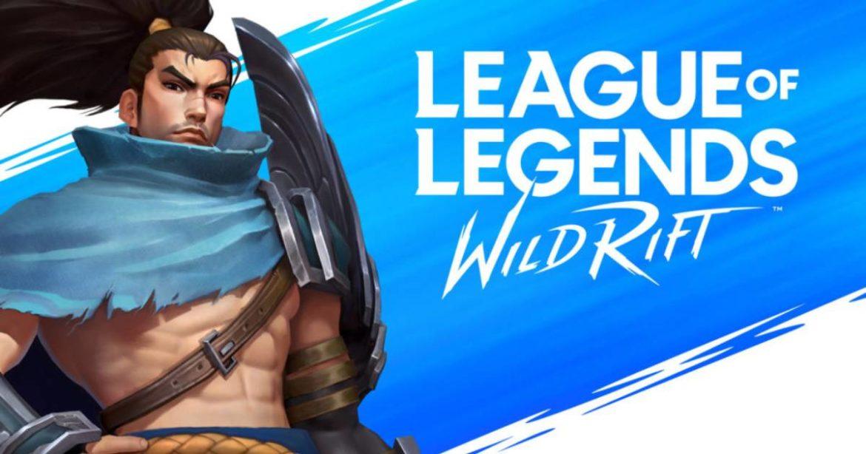 รีวิวการเล่นเกม League of Legends Wildrift หลังจากเปิดให้เล่นเป็นทางการ