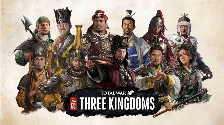 เกม Total War : Three Kingdoms เกมช่วงชิงชันเชิงการรบตามแบบฉบับสามก๊ก