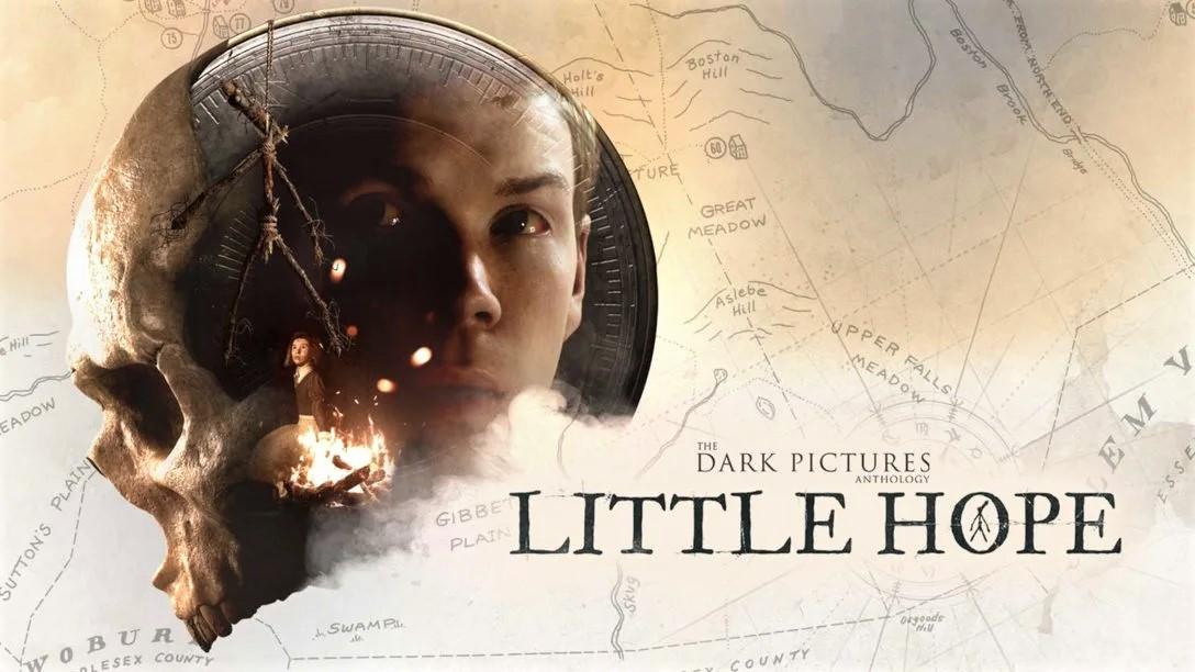 The Dark Pictures Anthology: Little Hope เกมสยองหลอนผู้เล่น