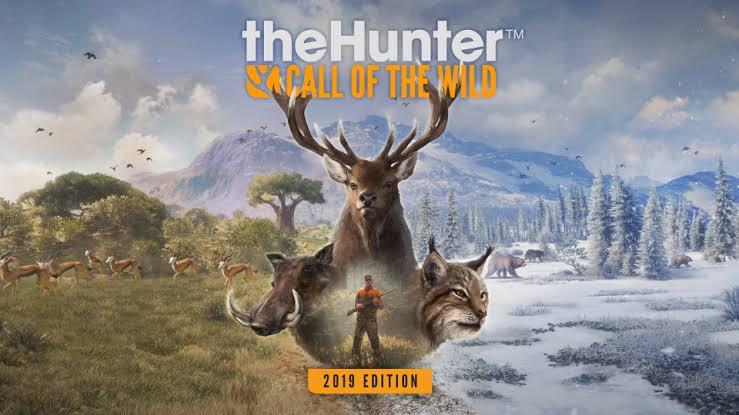 รีวิวเกม The Hunter : Call of the wild™ เกมล่าสัตว์ที่สมจริงและน่าเล่นที่สุด