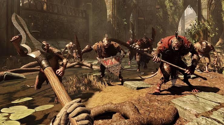 เกม Warhammer