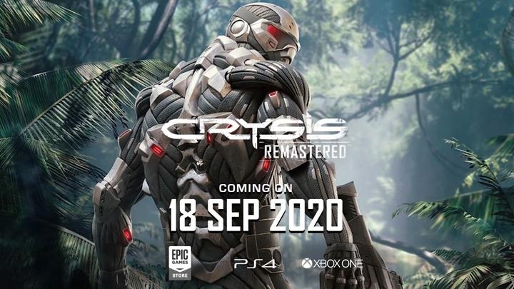 รีวิว เกม Crysis เกมยิงสุดมันบนเครื่องเกม PS4 เกมยิงที่คุณไม่ควรพลาด!