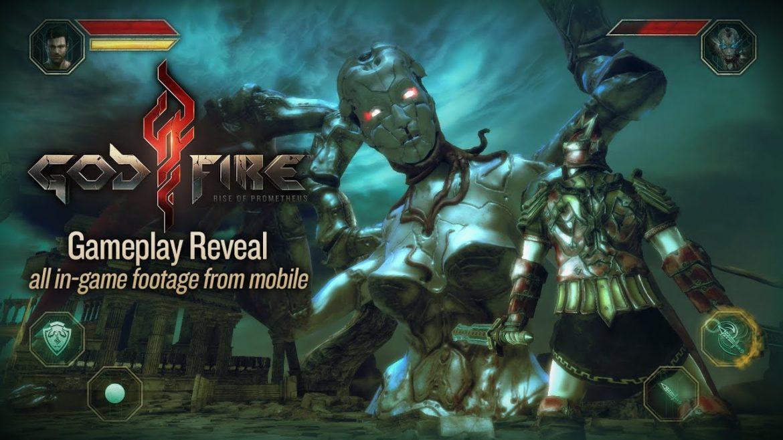 เกม Godfire Rise of Prometheus มหาศึกสงครามล้างบางปีศาจ