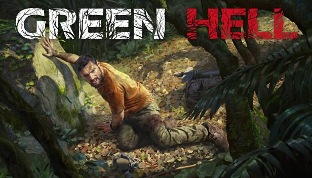เกม Green Hell หนีตายกลางหุบเขาแห่งความตายที่เต็มไปด้วยอันตรายนับไม่ถ้วน