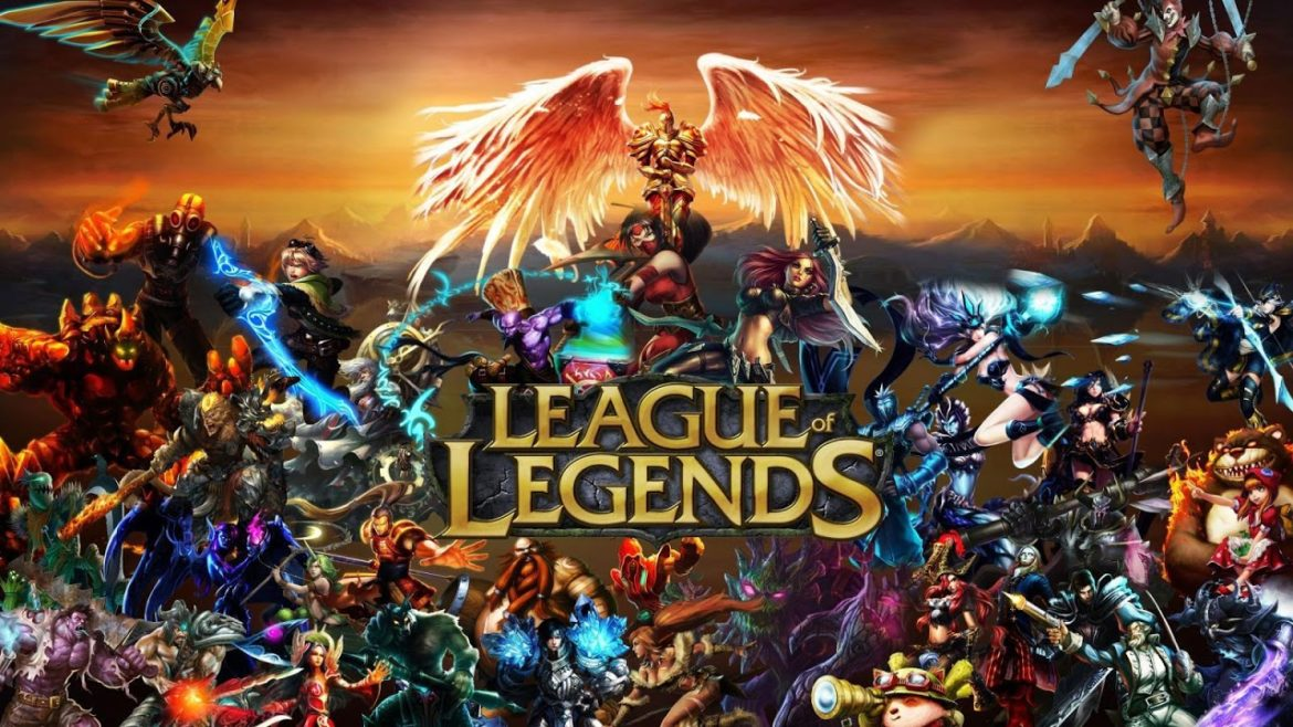 อัพเดท เกม League of Legends patch preseason 2021