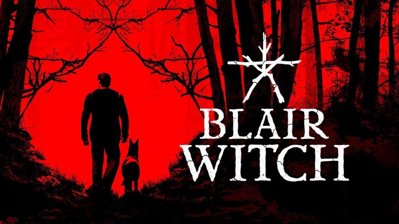 ป่าอาถรรพ์ที่เมื่อก้าวเข้าไปแล้วจะไม่หลับออกมาได้อีกจากเกมที่มีชื่อว่า Blair Witch