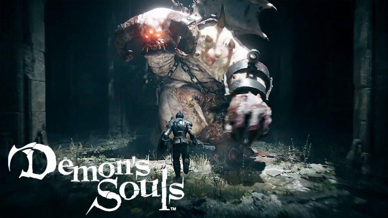 Demon's Souls เมื่อเกม โหด ดิบ เถื่อน ในตำนานถูกนำกลับมารีเมคใหม่บน PC