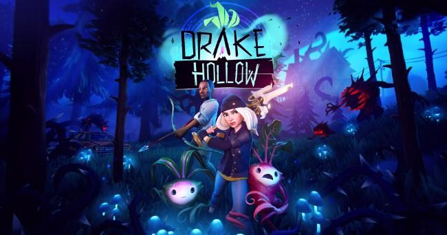 """มาปกป้องเจ้าภูติป่าตัวจิ๋วด้วยการสร้างแคมป์แสนวิเศษกันกับเกม """"Drake Hollow"""""""
