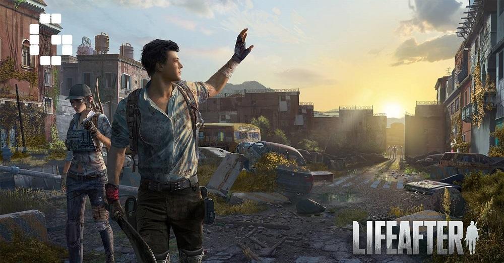 เกม LifeAfter อีกหนึ่งเกมแนว Survival ซอมบี้ที่น่าเล่นมาก