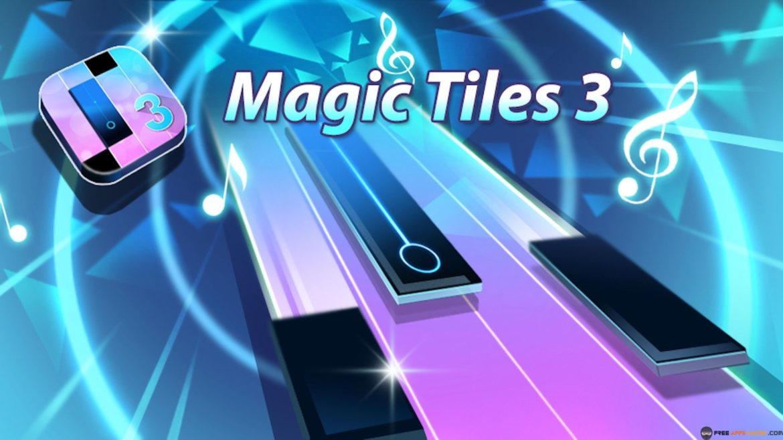 """รีวิวเกมออฟไลน์สนุกๆอย่าง """"Magic Tiles 3"""" อีกหนึ่งเกมที่คุณควรต้องลอง"""