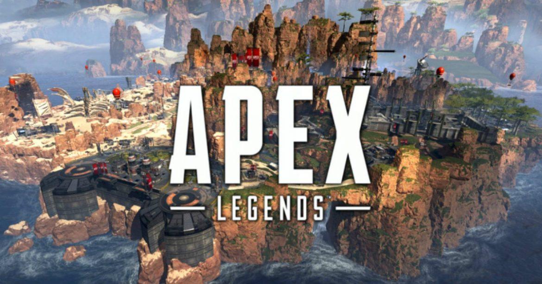 Apex Legends สงครามแห่งความล้ำสมัยแห่งการต่อสู้ด้วยอาวุธสุดไฮเทค