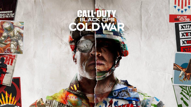 Call of Duty : Black Ops Cold War สงครามเย็นที่จะมาสร้างความมันส์ทะลุปรอท