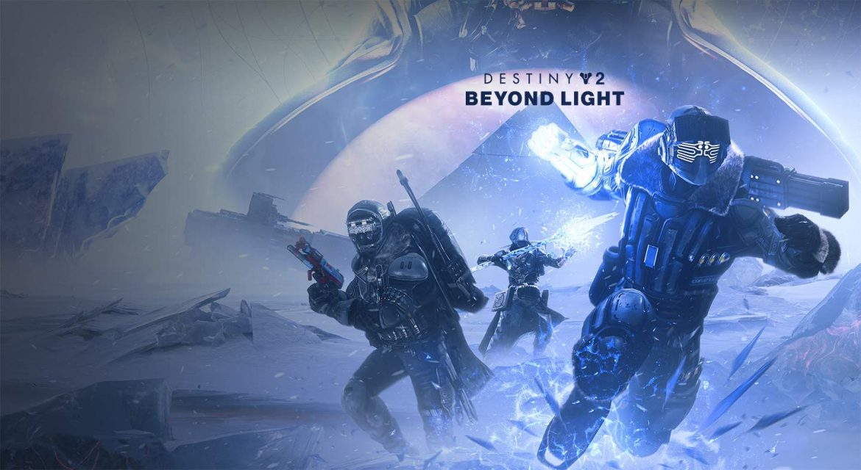 ล่าข้ามจักรวาลระหว่างศึกสงครามข้ามไปสายพันธุ์อย่างเกมที่มีชื่อว่า Destiny 2