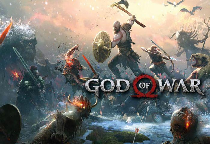 """""""God OF War"""" กลับมาอีกครั้งของการล้างบางเหล่าทวยเทพให้หมดสิ้น"""