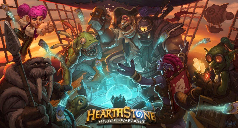 """""""HEARTHSTONE"""" ศึกที่วัดกันด้วยกลยุทธ์และไหวพริบกับเกมการ์ดแห่งเวทย์มนต์"""