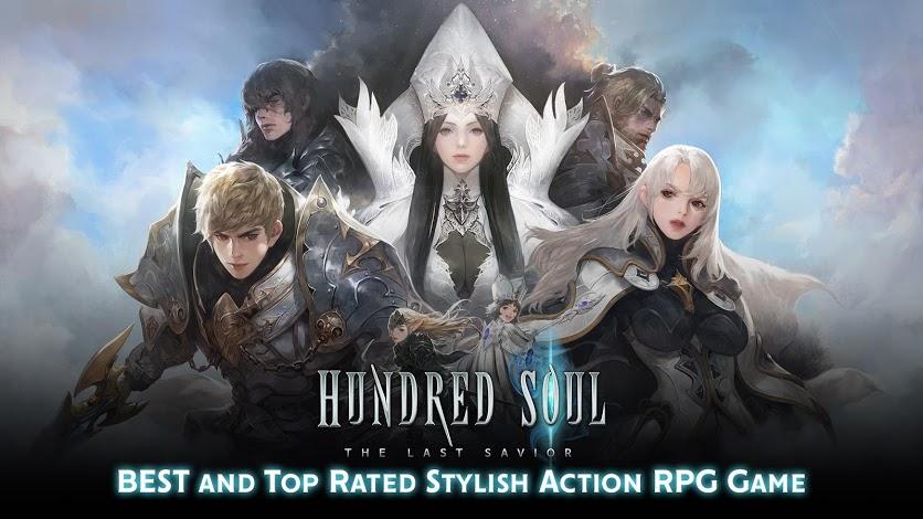 Hundred Soul : The Last Savior ฟาดไม่เลี้ยงไปกับการบุกถล่มกองทัพปีศาจ