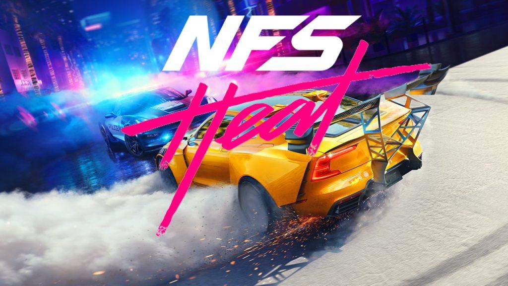 เกม Need for Speed Heat กับเกมที่วัดกันด้วยความเร็วที่จะไม่ให้ให้ผิดหวัง