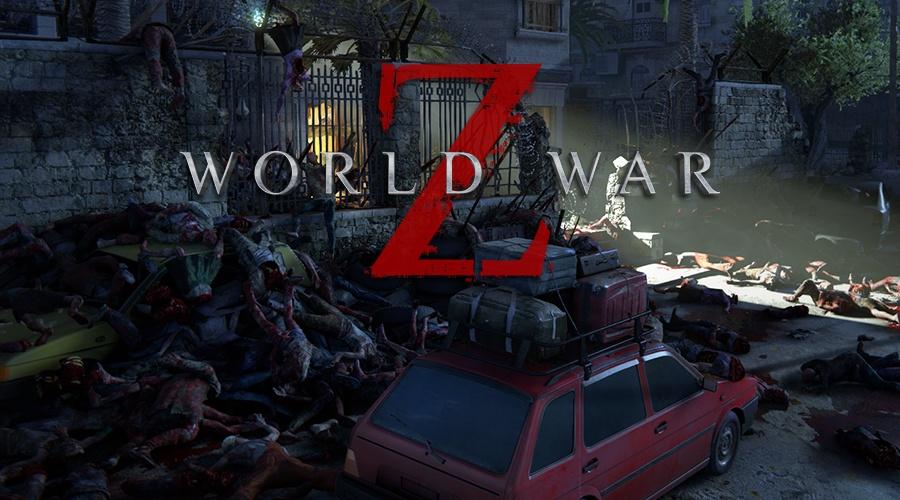 เกม World War Z  สิ่งผิดพลาดที่กลายเป็นหายนะของมนุษย์ชาติที่ต้องเอาตัวรอด