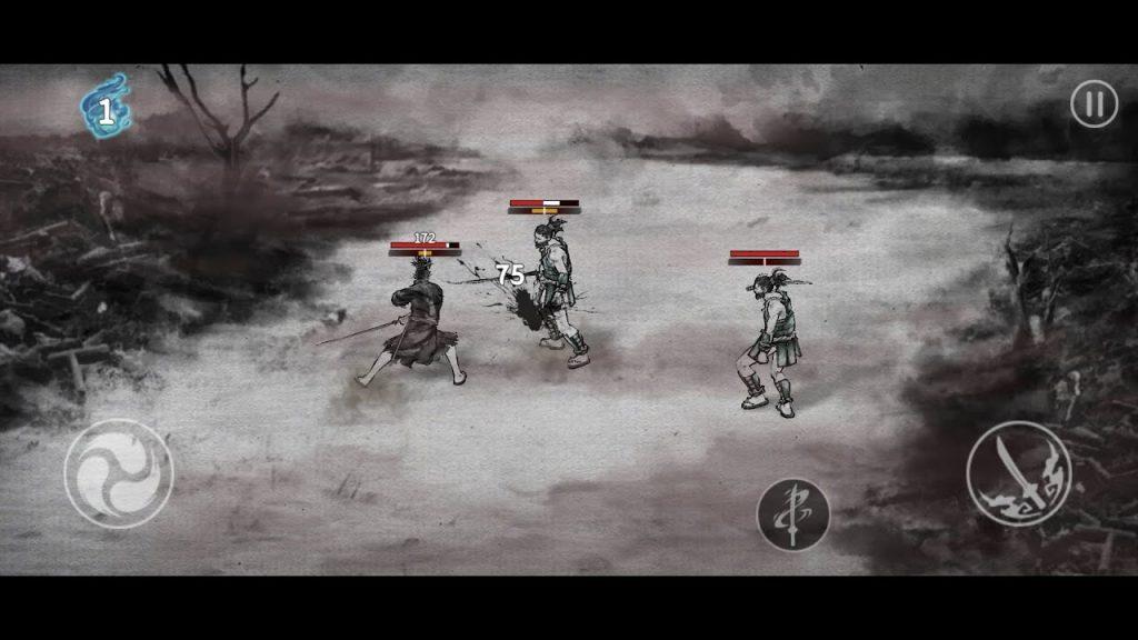 เกม Ronin The Last Samurai