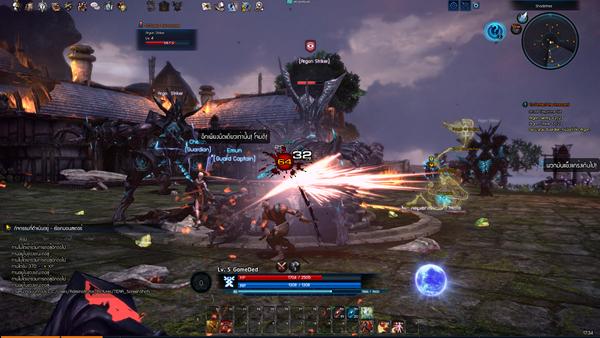 เกม Tera Online