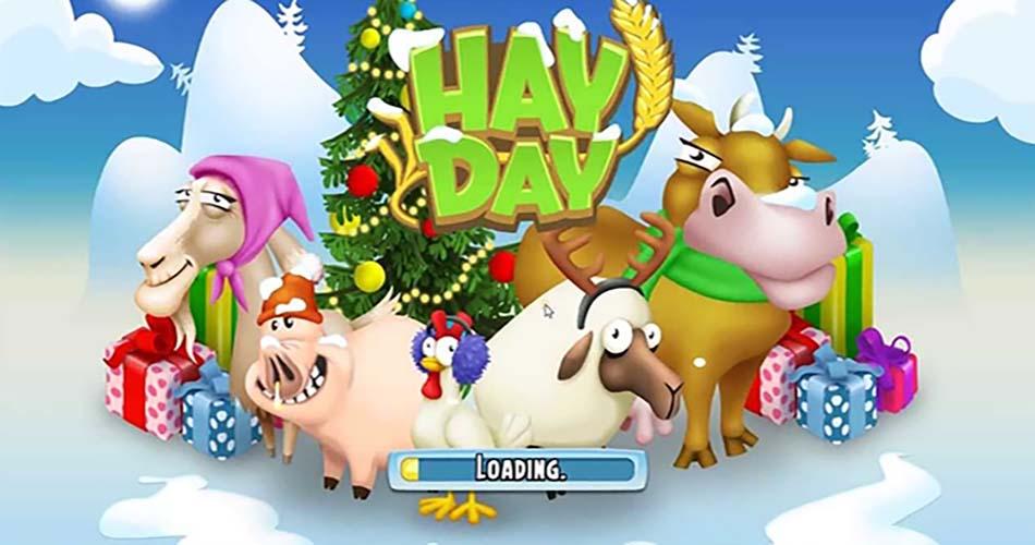 """แนะนำเกมสร้างฟาร์มสุดว้าวุ่นพิชิตเขาวงกตบนสรวงสวรรค์ในเกม """"Hay Day"""""""