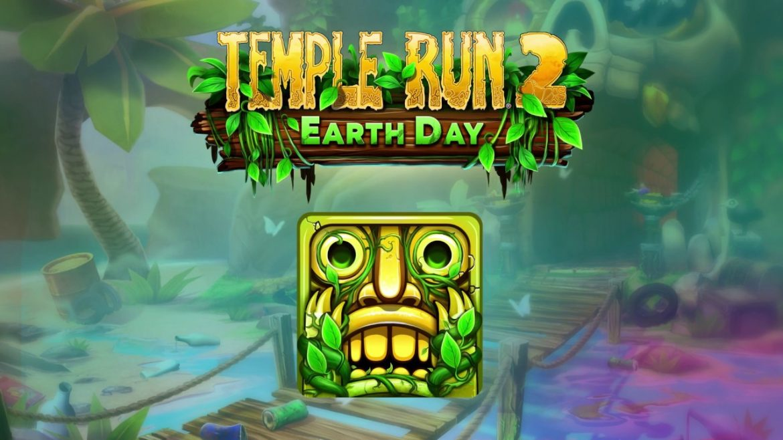 แฟนคลับ Temple Run 1 เตรียมกลับมาพบกันอีกครั้ง! ใน Temple Run2