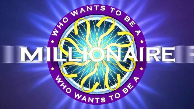 ชวนเล่นเกมปริศนาเงินล้านสุดเร้าใจในเกม Who Want to Be a Millionaire
