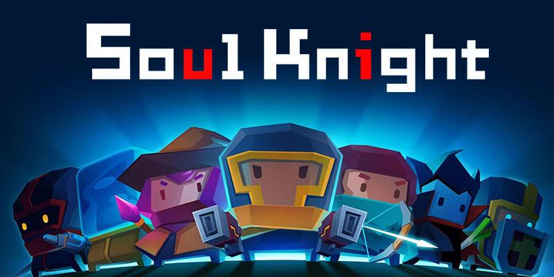 รีวิว เกม Soul Knight แบบสนุกๆจัดเต็ม รีวิวในแต่ละด้าน งานนี้ไม่มีกั๊ก